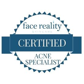 certified acne specialist