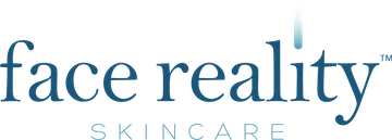 face reality skincare logo